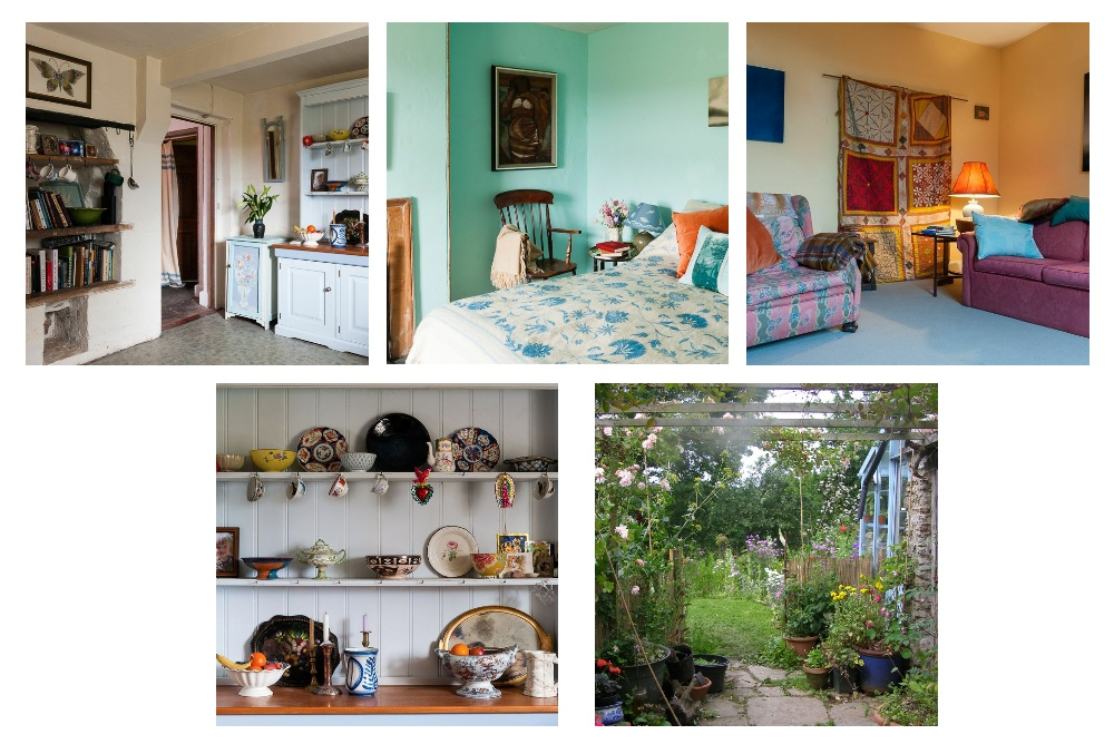 Images of Rough Acre Bed and Breakfast accommodation